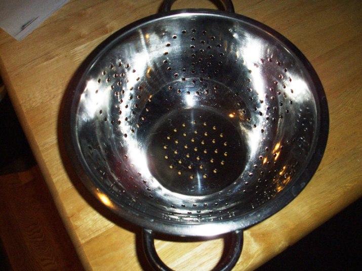 Vinyl Bowl a