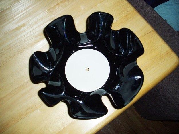 Vinyl Bowl b