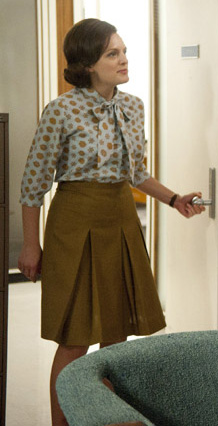 Mad Men - Season 5, Episode 5 - Photo Credit: Ron Jaffe/AMC