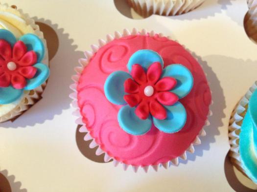 Chloe's cakes 2