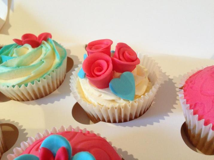 Chloe's cakes 5