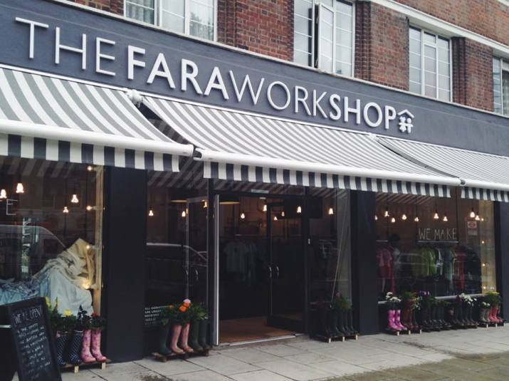 Fara Workshop 9