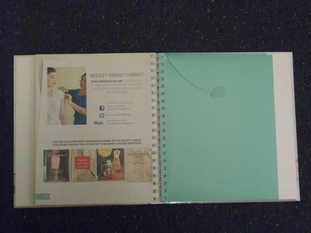 Colette Handbook 12