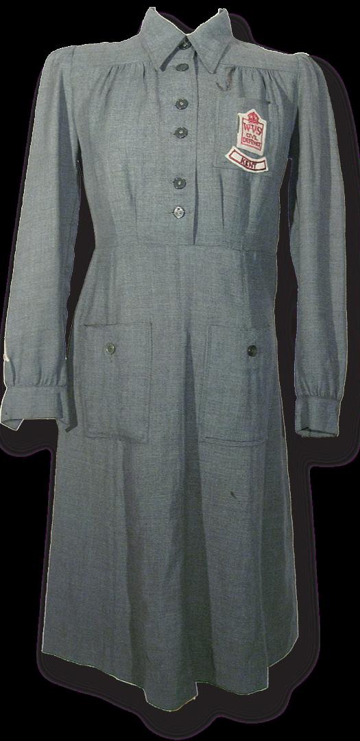WVS Uniform