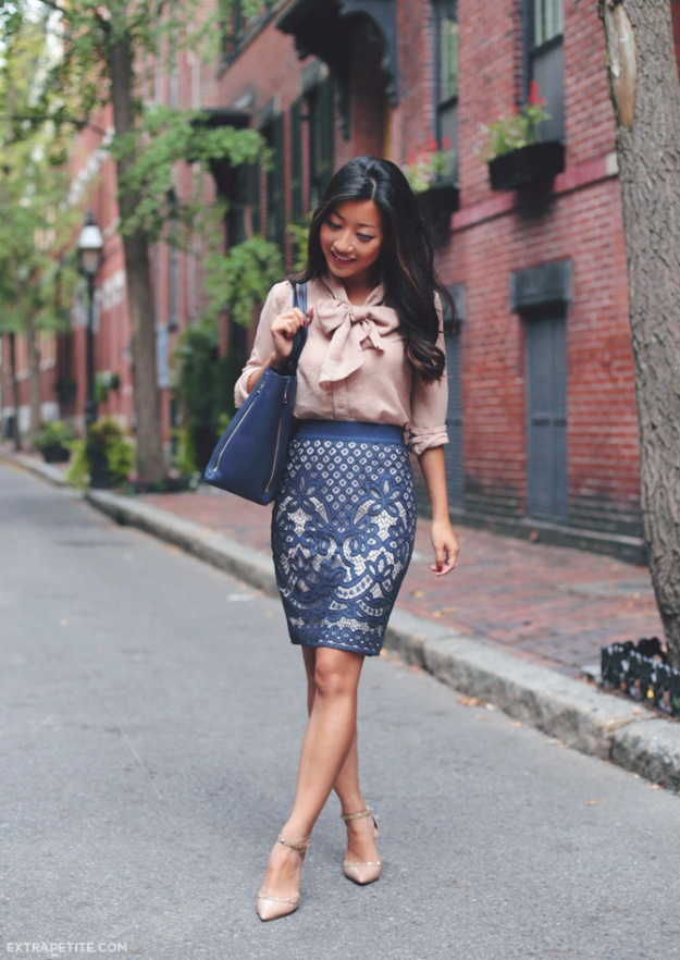 Lace Skirt 2