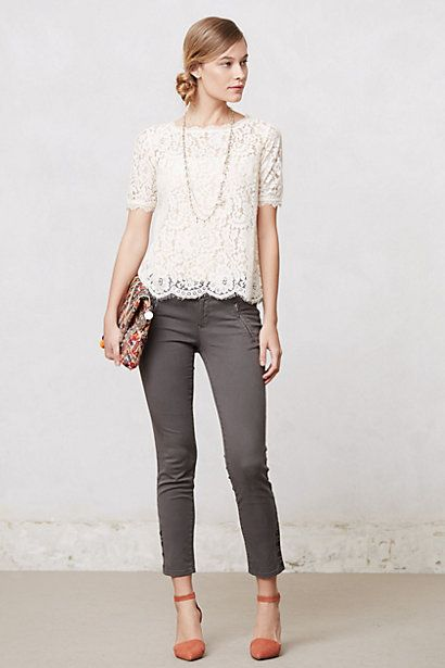 Lace Top 5