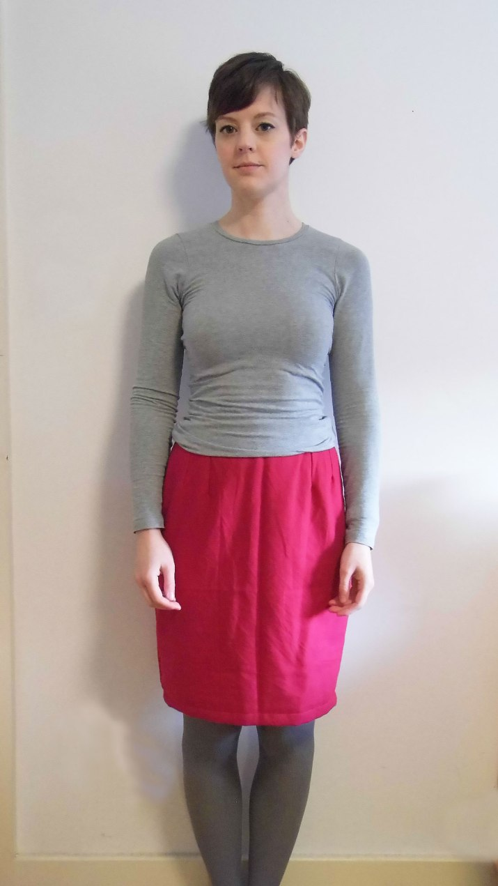 Pink-Pencil-Skirt-2