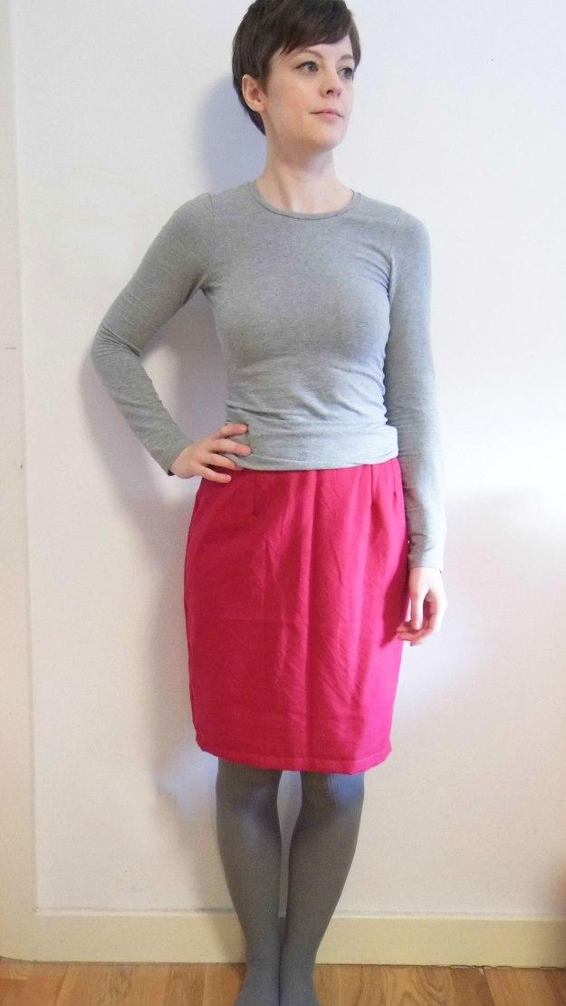 Pink-Pencil-Skirt-3