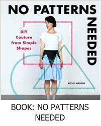 book-no-patterns-needed