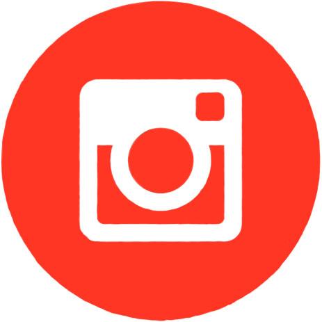 Instagram-round-coral