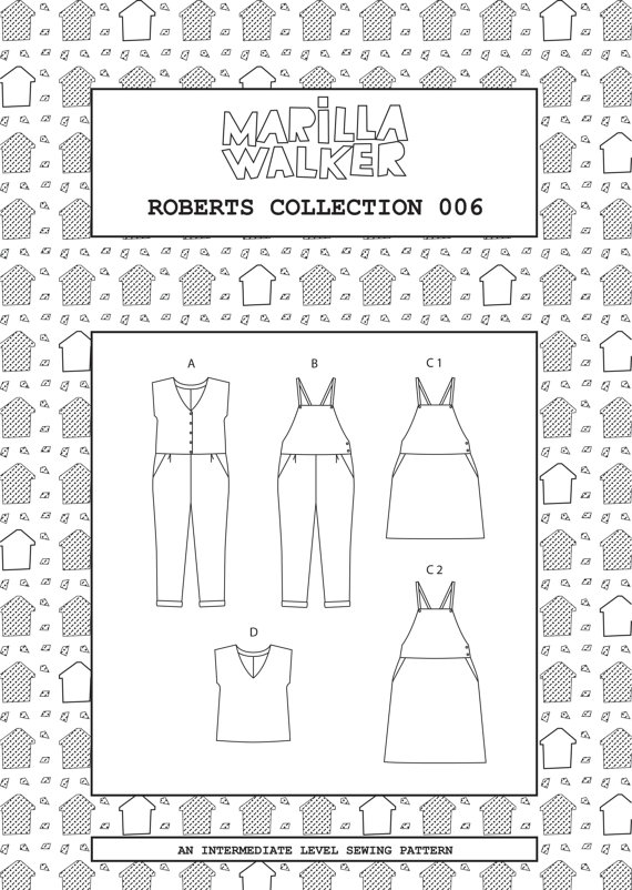 Roberts Collection 2