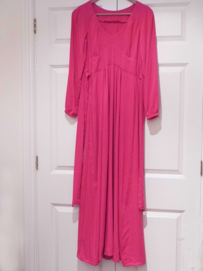 By Hand London Alix Dress