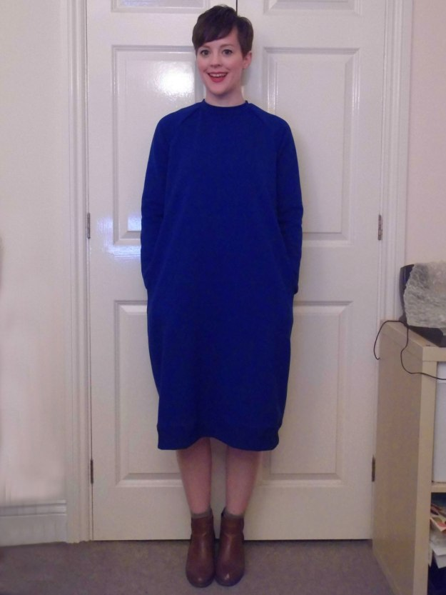 electric-blue-jersey-dress-1