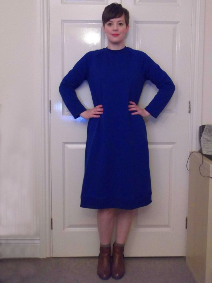 electric-blue-jersey-dress-2