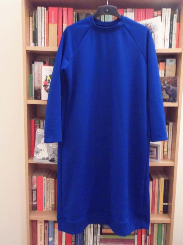 electric-blue-jersey-dress