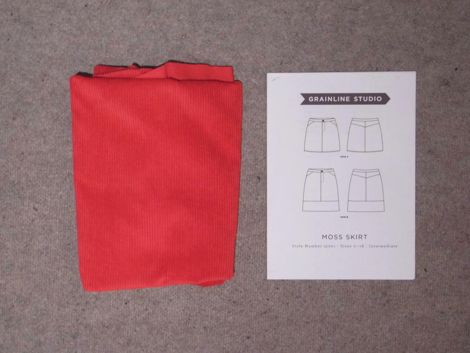 red-corduroy-moss-skirt