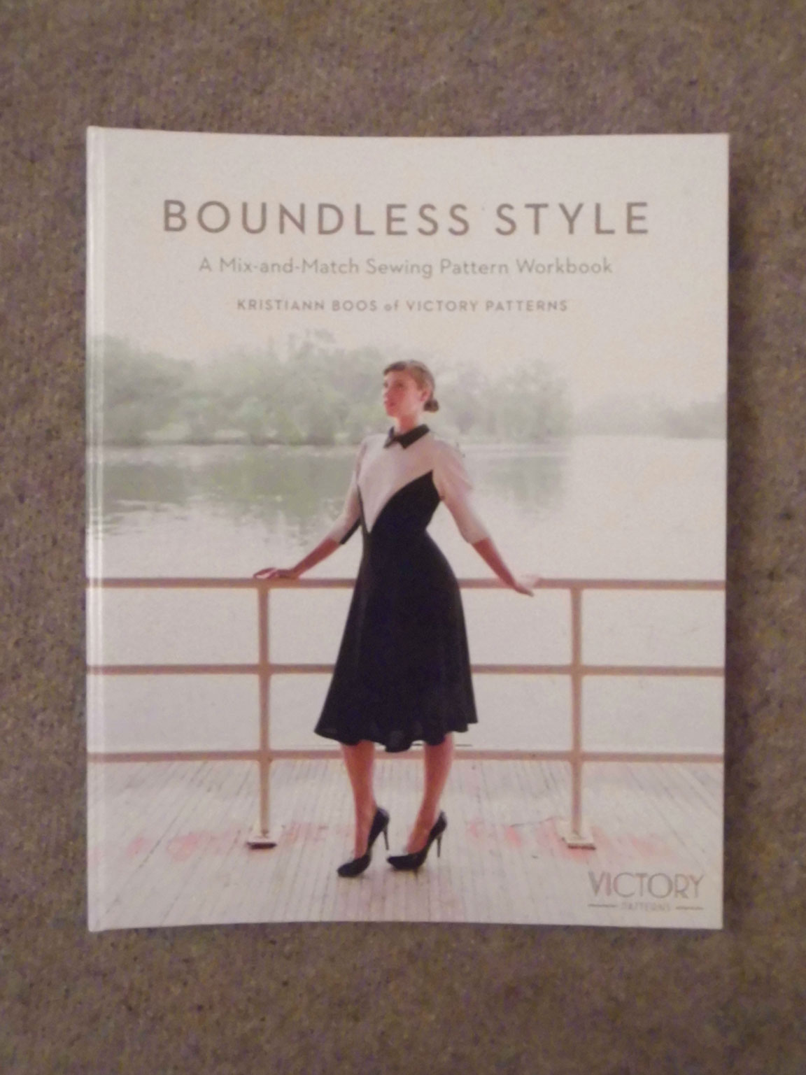 how to make a boundless